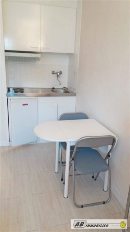Location appartement Chambourcy 470€ CC - Photo 2