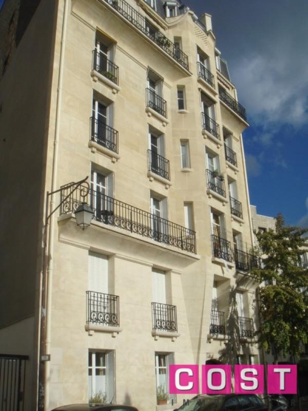 Location appartement Neuilly sur seine 985€ CC - Photo 1
