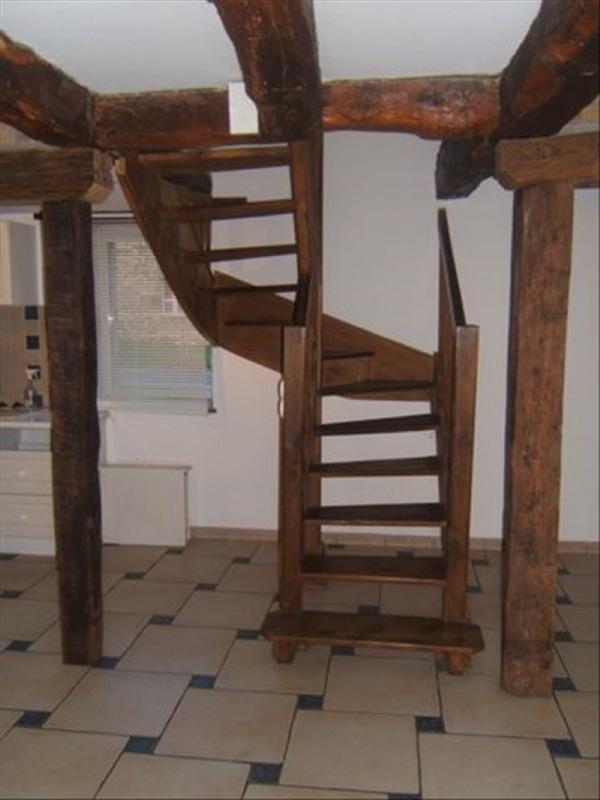 Vente maison / villa St servant 116600€ - Photo 8