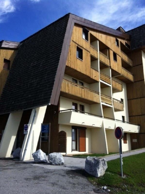 Produit d'investissement appartement Samoens 44800€ - Photo 1