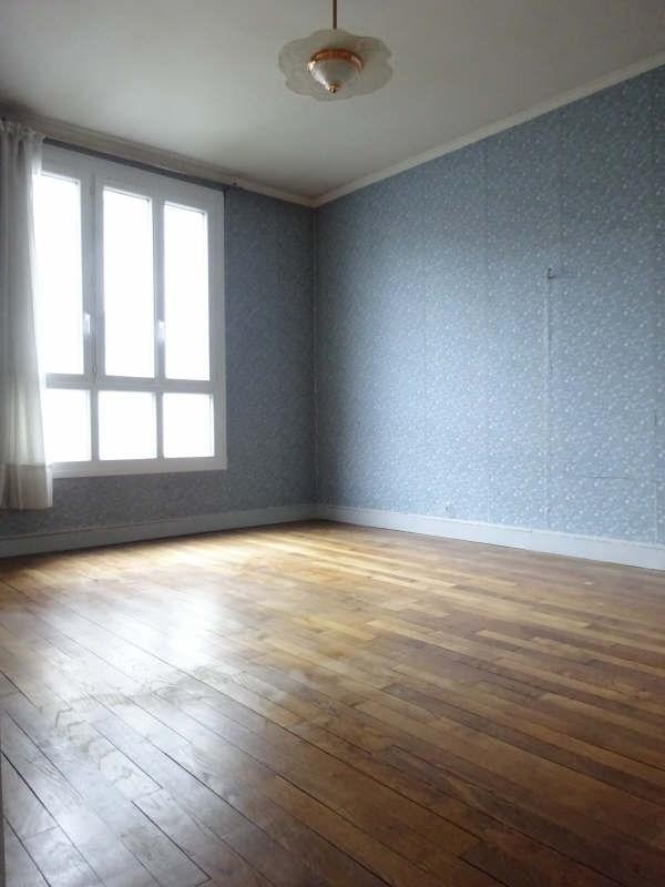 Sale apartment Brest 115000€ - Picture 3