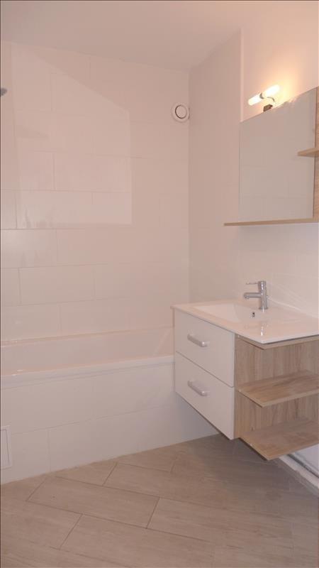 Sale apartment Bondy 207000€ - Picture 7