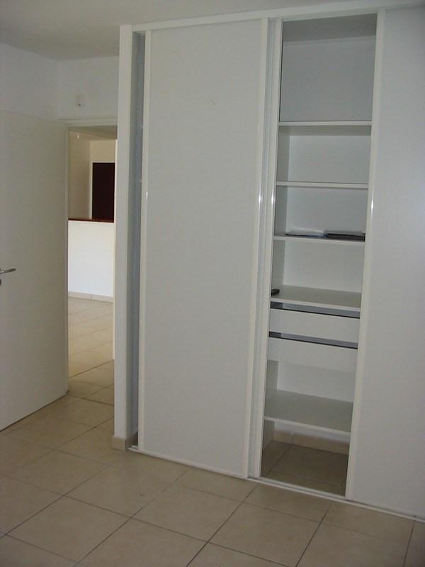 Location appartement St denis 590€ CC - Photo 1