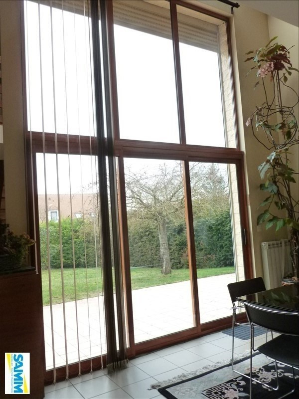 Vente maison / villa Mennecy 395 000€ - Photo 5