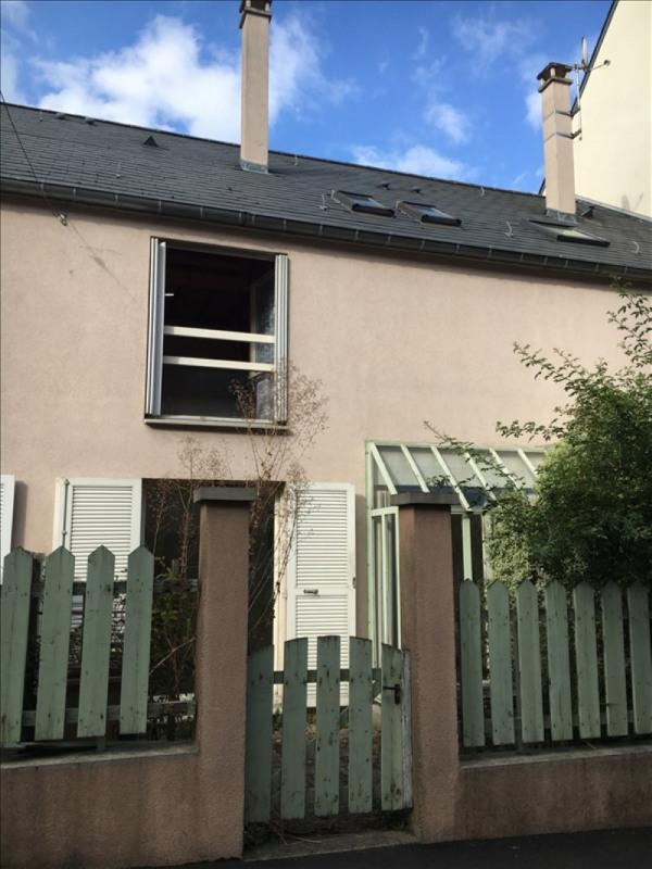 Vente maison / villa Sannois 240000€ - Photo 2