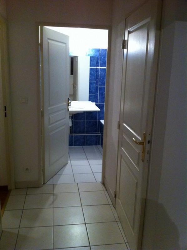 Vente appartement Strasbourg 111000€ - Photo 2