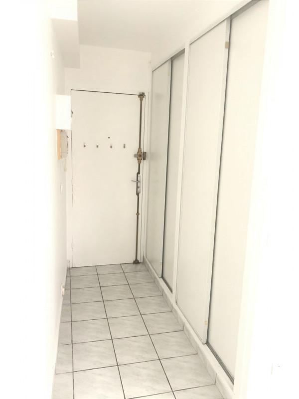 Rental apartment Franconville 730€ CC - Picture 1