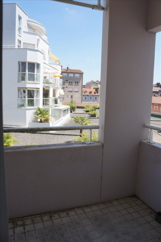 Vente appartement Pau 107 000€ - Photo 1