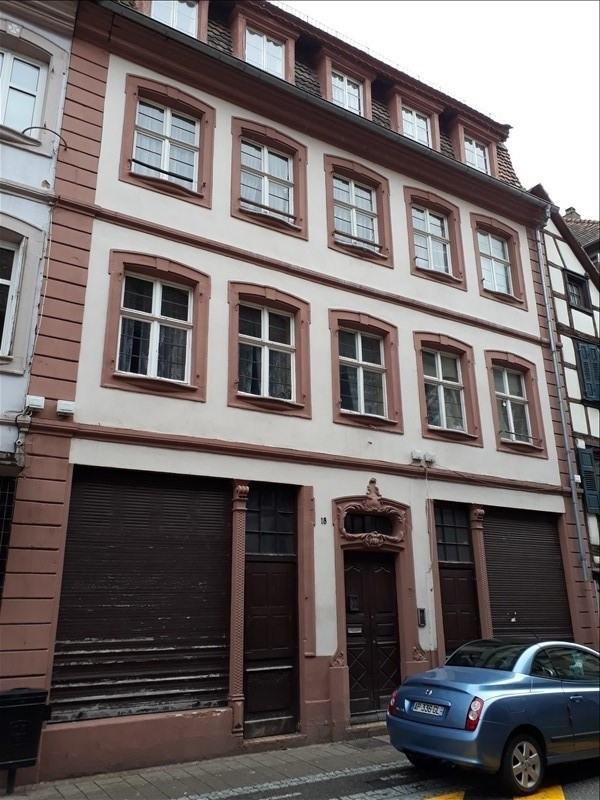 Verkauf mietshaus Wissembourg 228000€ - Fotografie 1