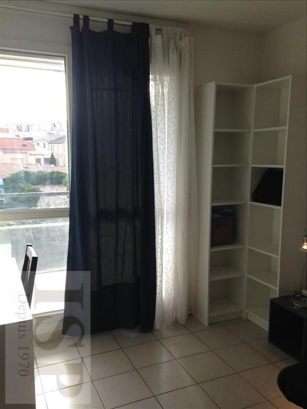Location appartement Marseille 5ème 429€ CC - Photo 7