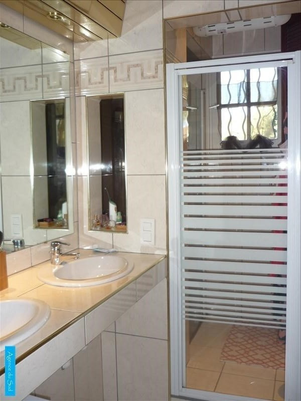 Vente maison / villa Auriol 420000€ - Photo 7