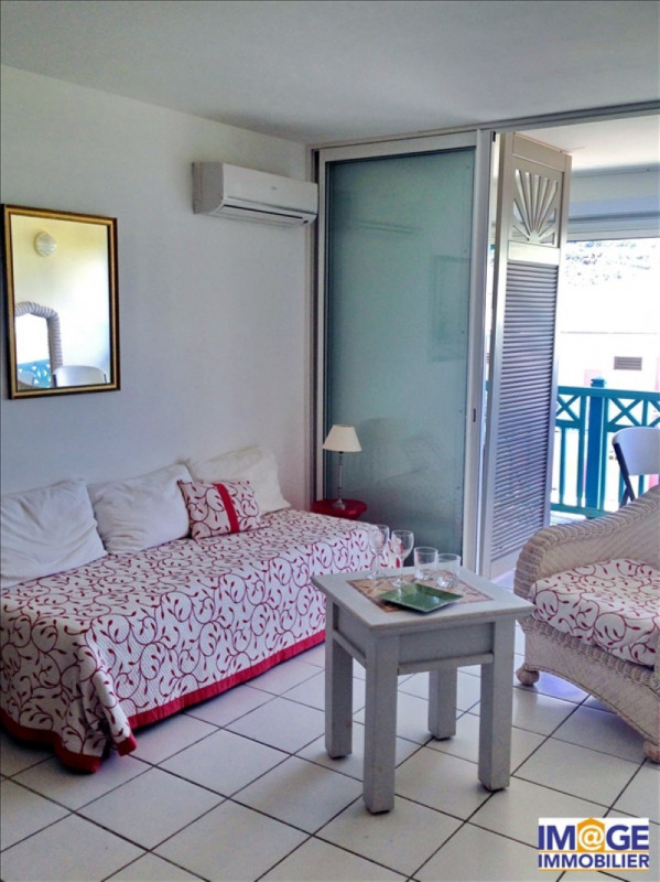 Sale apartment St martin 118 300€ - Picture 3