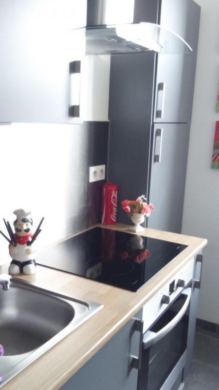 Vente appartement Mulhouse 66000€ - Photo 2