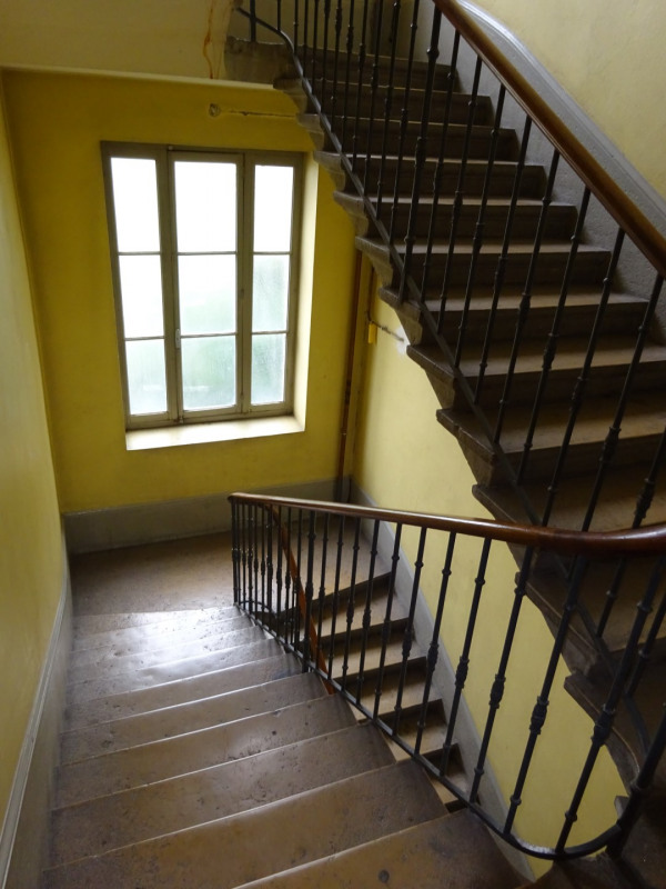 Investment property apartment Lyon 7ème 143 000€ - Picture 12