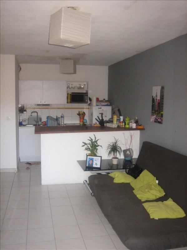 Vente appartement Lunel 110000€ - Photo 4