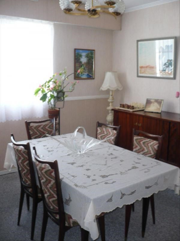 Vente appartement St herblain 129 900€ - Photo 5