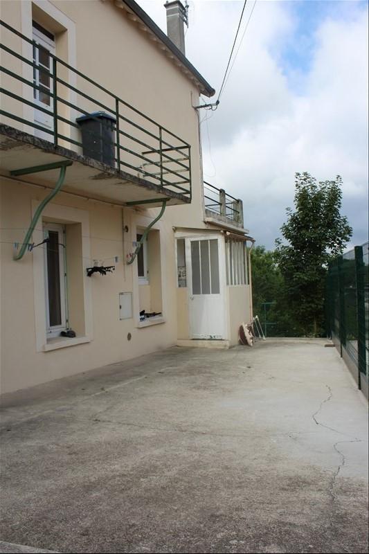 Vente maison / villa Nanteuil les meaux 332000€ - Photo 3