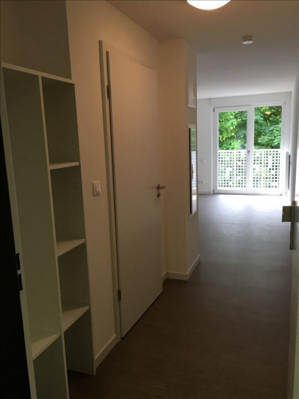 Rental apartment Strasbourg 413€ CC - Picture 4