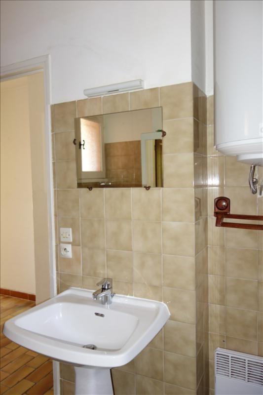 Rental apartment Carqueiranne 630€ CC - Picture 7