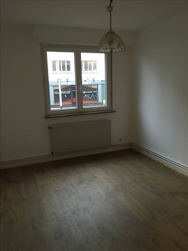 Rental apartment Strasbourg 656€ CC - Picture 5