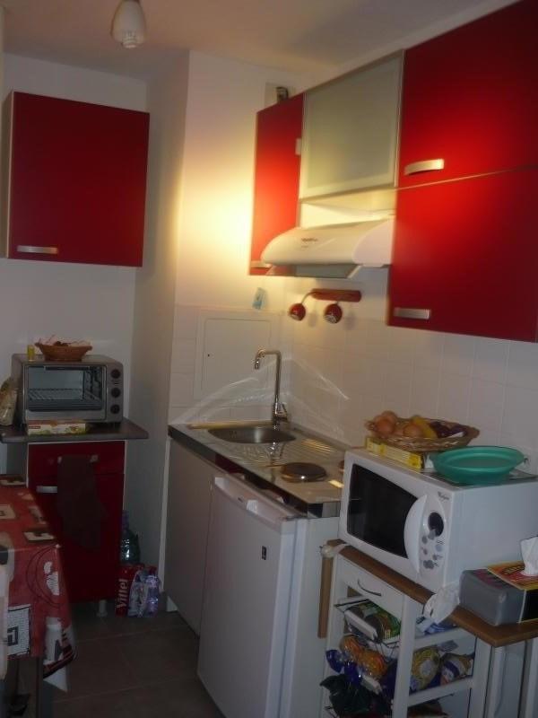 Vente appartement Hochfelden 86000€ - Photo 2
