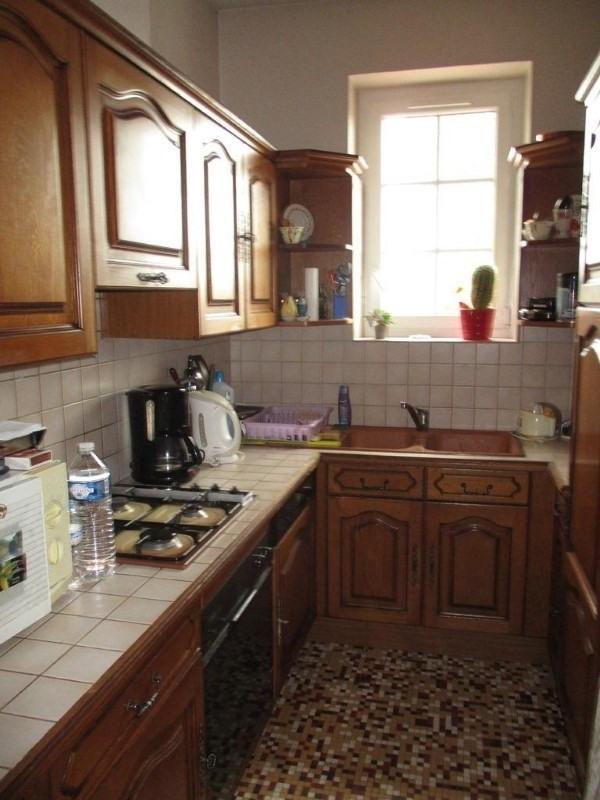 Sale house / villa Vougy 289500€ - Picture 8