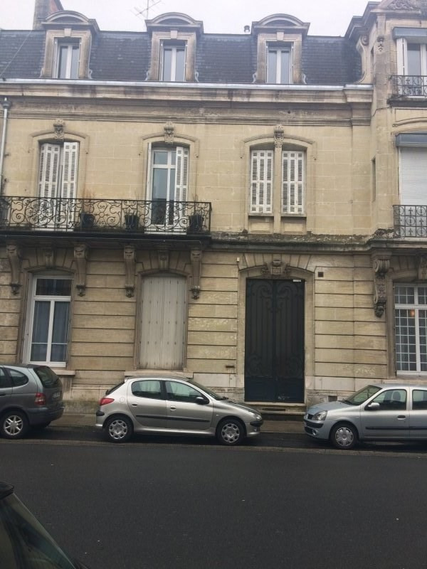 Vente appartement Perigueux 370 000€ - Photo 1