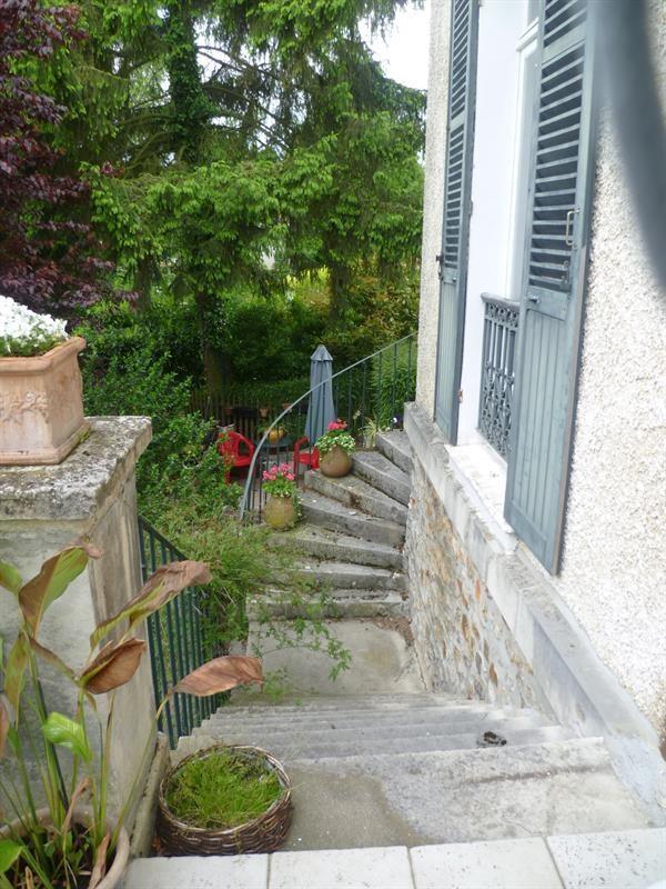 Vendita appartamento Andilly 470000€ - Fotografia 8