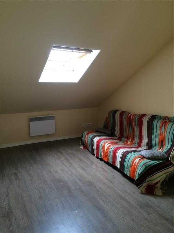 Rental apartment St quentin 281€ CC - Picture 2