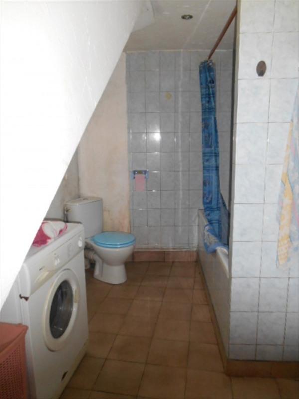 Sale house / villa La ferte sous jouarre 155000€ - Picture 5