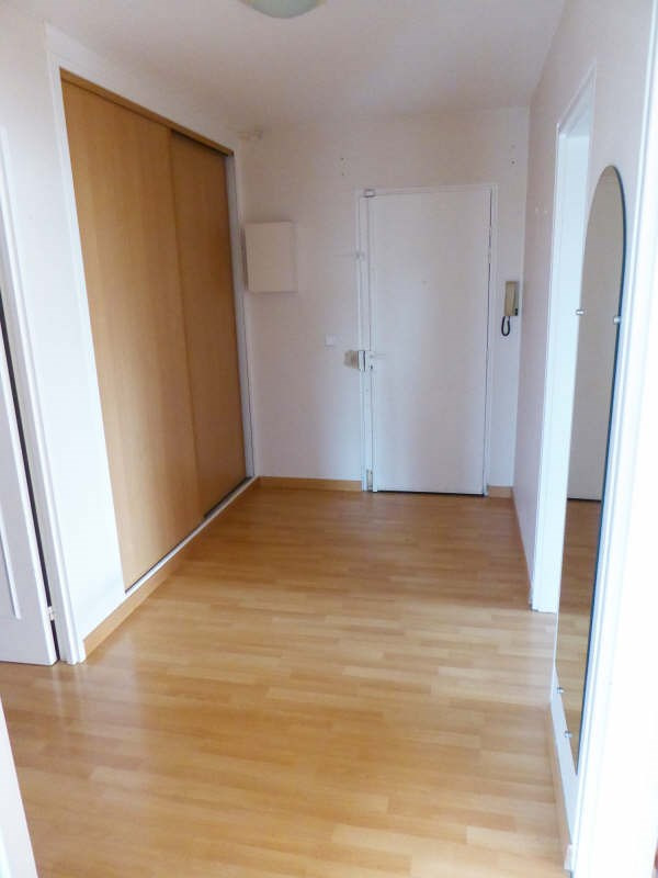 Vente appartement Elancourt 218 000€ - Photo 4