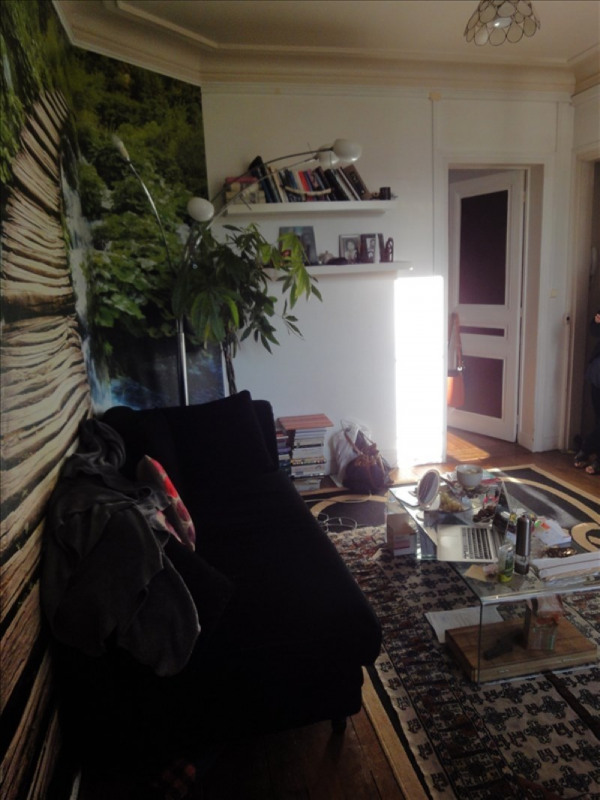 Vente appartement Vanves 205 000€ - Photo 3