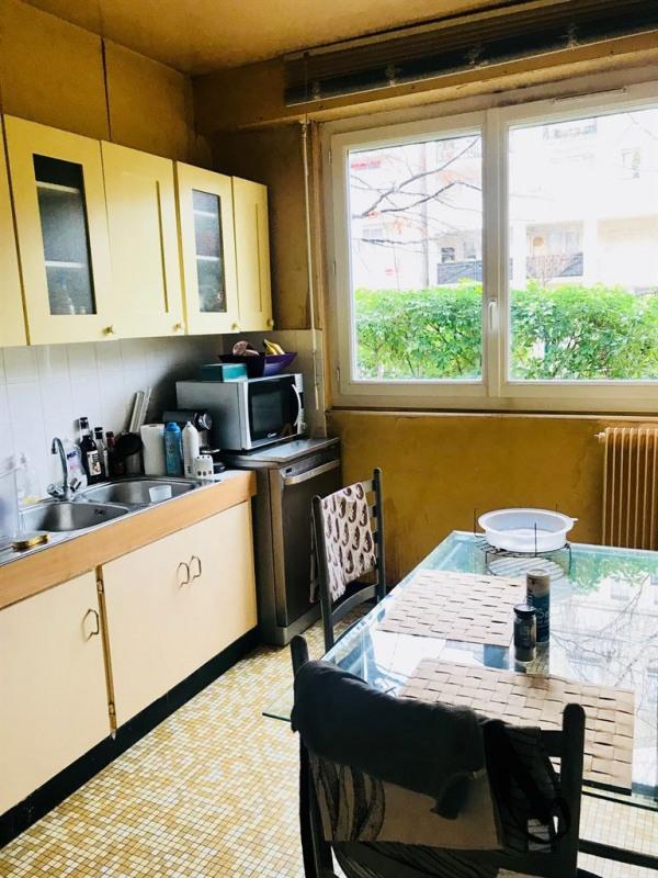 Vente appartement Asnieres sur seine 231750€ - Photo 5