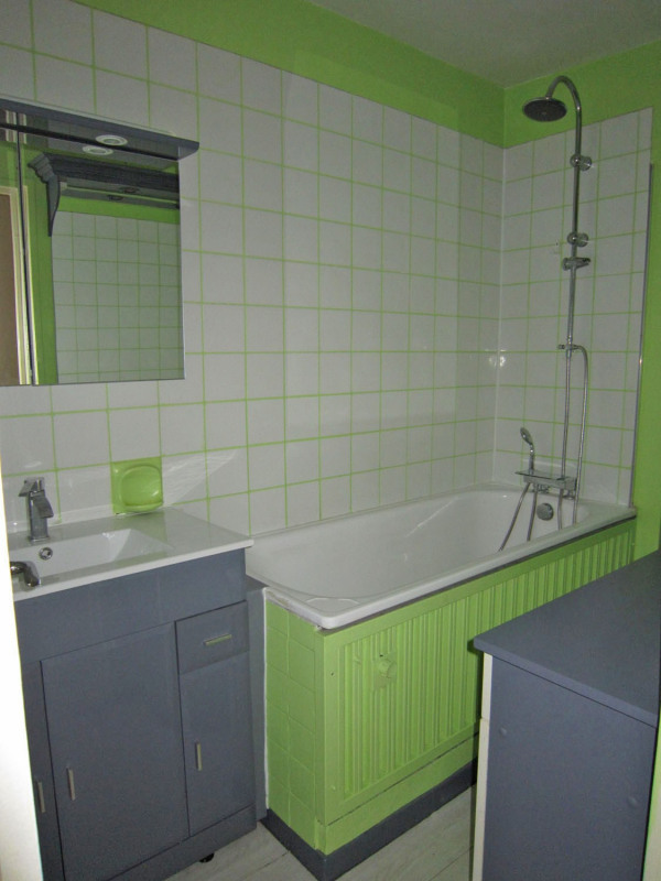 Location appartement Ballainvilliers 800€ CC - Photo 11