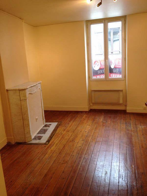 Location appartement Herblay 550€ CC - Photo 2