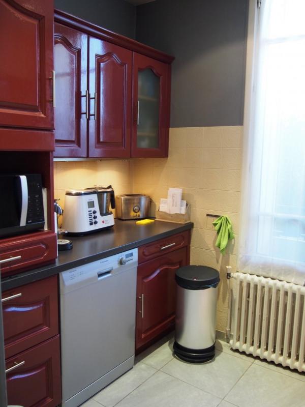 Revenda casa Maisons alfort 679000€ - Fotografia 8