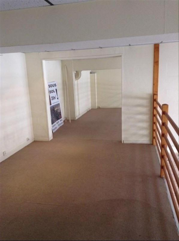 Rental empty room/storage St quentin 1600€ HT/HC - Picture 3