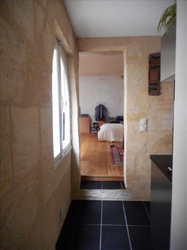 Vente appartement Bordeaux 249000€ - Photo 2
