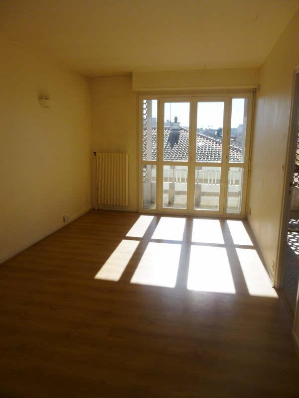 Rental apartment Toulouse 382€ CC - Picture 2
