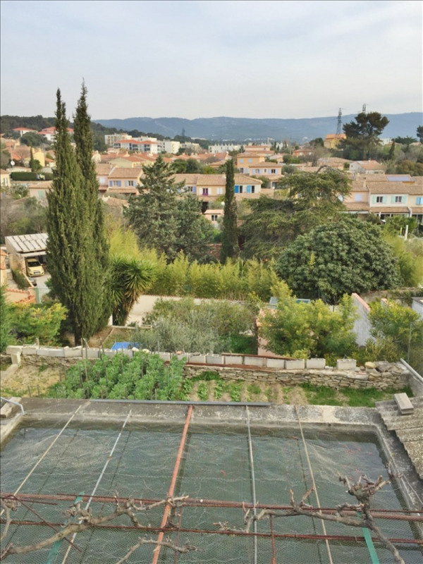Vente terrain La ciotat 240 000€ - Photo 5