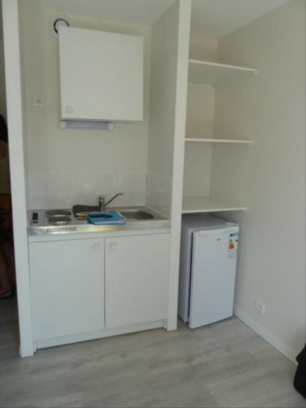 Alquiler  apartamento Bordeaux 375€ CC - Fotografía 4
