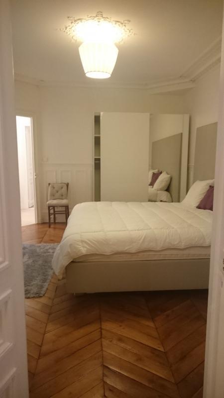 Rental apartment Paris 7ème 3700€ CC - Picture 6