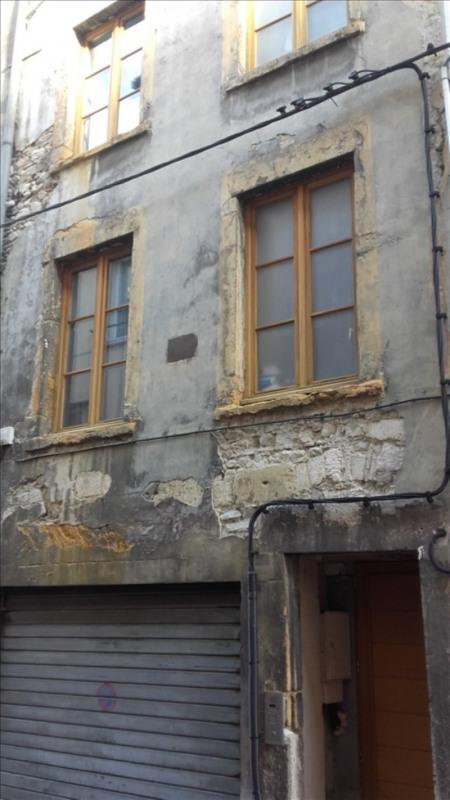 Verkauf mietshaus Vienne 135000€ - Fotografie 2