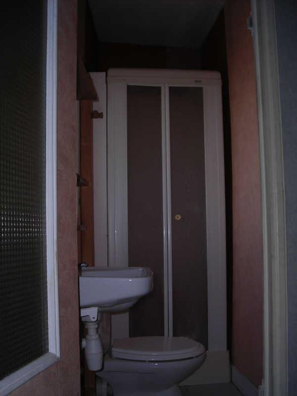 Rental apartment Gond pontouvre 400€ CC - Picture 7