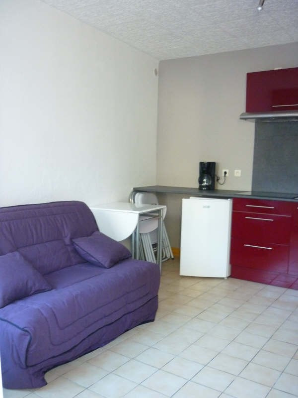 Location appartement Mortagne au perche 280€ CC - Photo 4