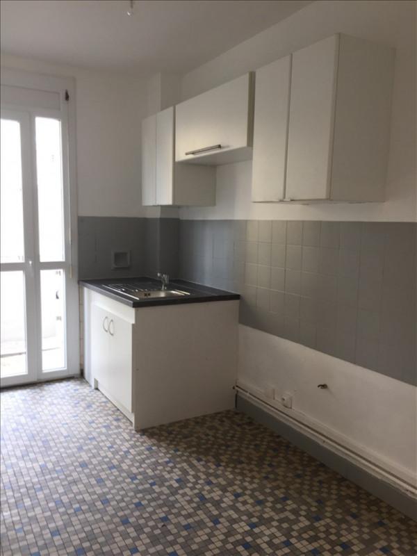Rental apartment Toulouse 709€ CC - Picture 5
