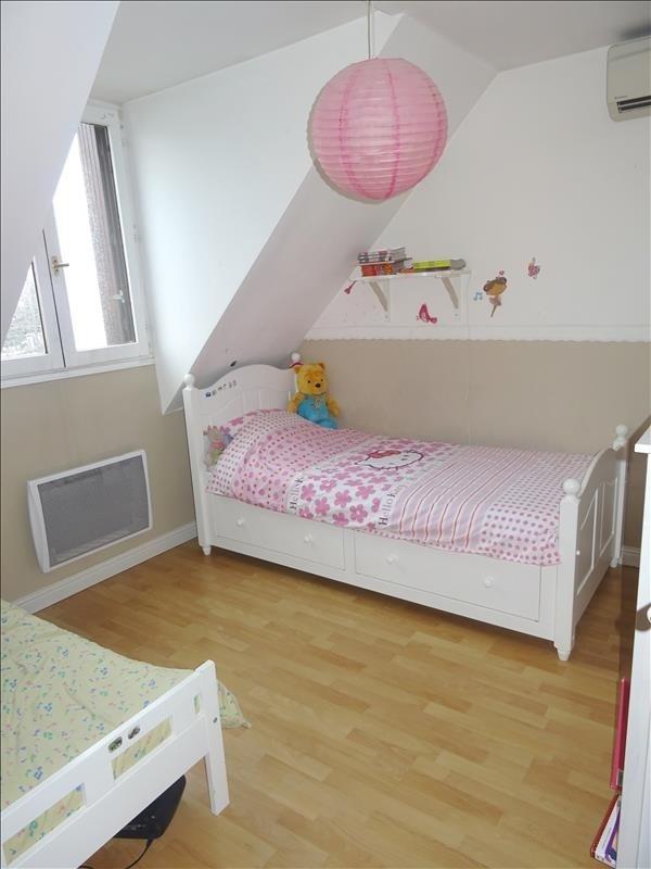 Vente maison / villa St ouen l aumone 329000€ - Photo 5