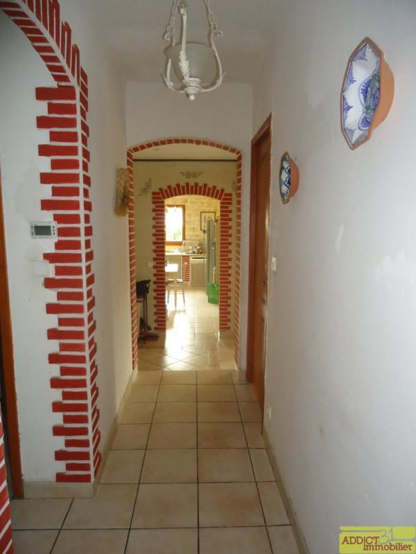 Vente maison / villa Secteur lavaur 210000€ - Photo 7