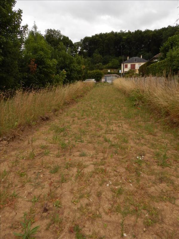 Vente terrain Vendome 64000€ - Photo 3