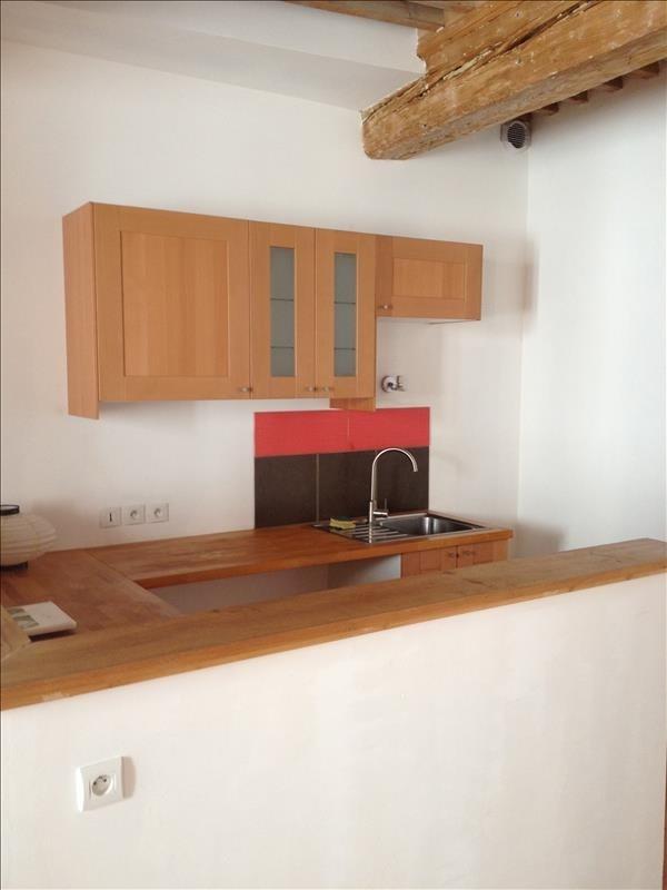 Investeringsproduct  appartement Les roches de condrieu 103000€ - Foto 1